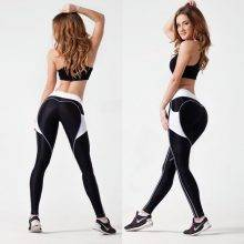 Woman's Quick-Drying Gothic Leggings