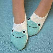5 Pairs of Funny Socks for Women